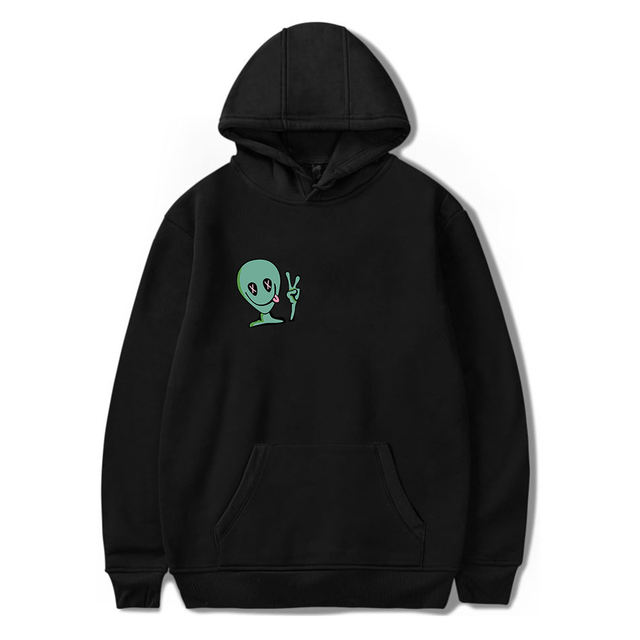 BOBBY MARES THEMED HOODIE (28 VARIAN)