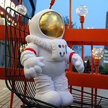 У нас милые космонавта мягкие плюшевые игрушки плюшевая кукла
