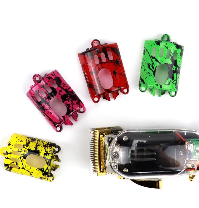 aparador de cabelo caso do motor interruptor g0719
