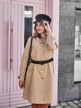 Женские повседневные платья с пуговицами спереди элегантные