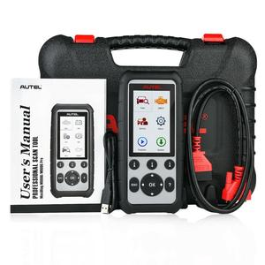 Image 5 - Autel MaxiDiag MD806 OBD2 Diagnostic Tool Code Reader Scanner ABS SRS EPB DPF