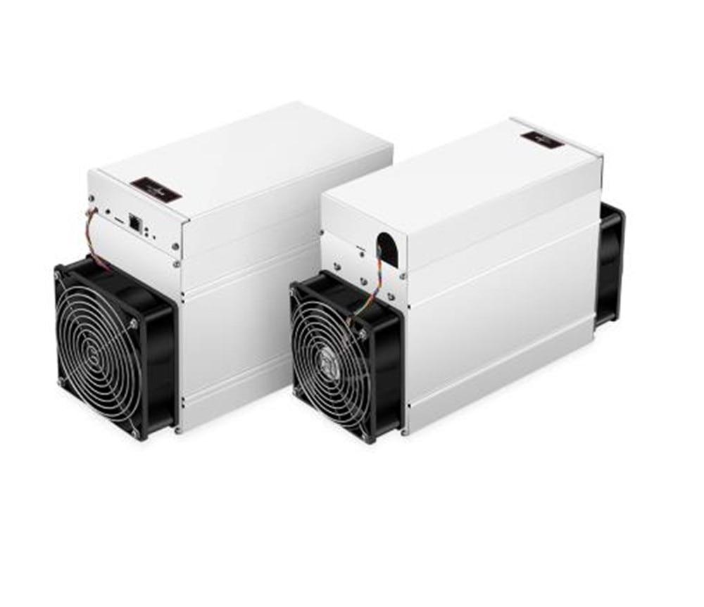 BITMAIN used Asic BTC Miner AntMiner S9 SE 16TH/S Bitcoin BCH Miner Better Than Antminer S9 13.5t 14t S9k S11 S15 S17 T9+ T15 5