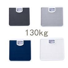 Механические весы указные бытовые для ванной комнаты весом 130