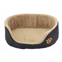 Soft Fleece Pet Dog Beds for Small Chihuahua Puppy Sofa Cat Nest cama perro Products S/L
