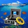 Cámara de vídeo de inspección de tubo de desagüe 20M 7