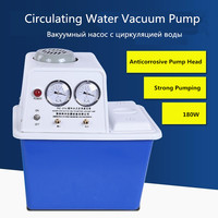 220V 180W 60L/min multi circulating water pump vacuum exhaust pump circulation Laboratory Dedicated Circulating Pump