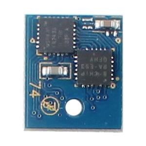 Image 2 - 6K 62D1000 621 62D2000 622 62D3000 623 טונר שבב עבור lemark MX710 MX711 MX810 MX811 MX812 מדפסת מחסנית 62D4000 624 62D5000
