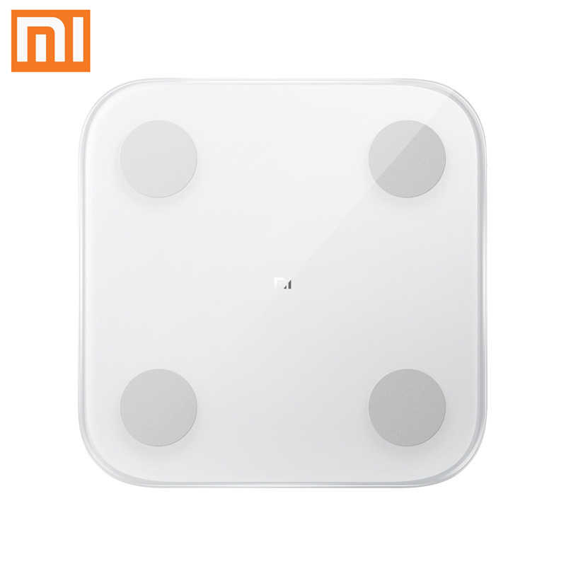 משקולות משקל весы напольные mi משקל אדם weight scale весы xiaomi שיאומי משקלות smart scale body composition scale 2 משקל גוף body 2 fat scale weight human scale מישקל למיזוודה digital weight