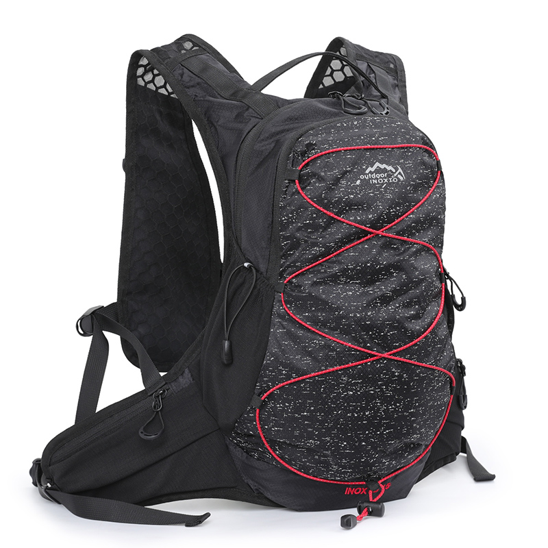 Running Backpack Bicycle Bag Cycling Backpack Breathable  Ultralight Bike Water Bag Climbing Cycling Hydration Backpack