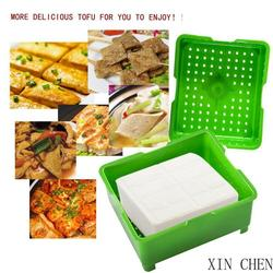 Kitchenware Tofu Press Creative Tofu Presser Drainer Water Removing Gadget For Easily Remove Water From Tofu For More Delicious