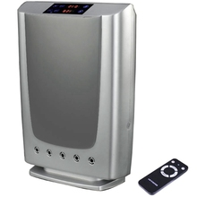Ozone Air Purifier For Home/Office Air Purification And Water Sterilization-Us Plug