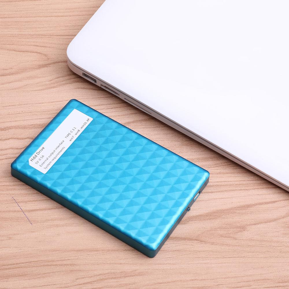 External Hard Disk Drive 1Tb Usb 3.0 External Hard Disk Drive 2TB 500G High Disco Externo HDD Usb Original Storage Device