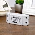 Energiesparende Sonoff Smart Wifi Schalter Smart Home WiFi Modul Drahtlose Fernbedienung Timer DIY Schalter Sonoff Modul|Heimautomatisierungsmodule|Verbraucherelektronik -