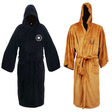 Anime Star Wars Cosplay Costumes Bathrobe Galactic Empire Costume Halloween Carnival Party
