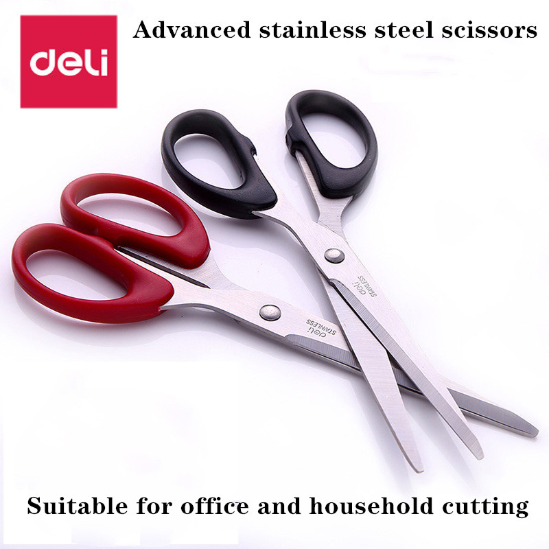 Senior Business Scissor Student Scissor Household Scissor Office Scissor Stainless Steel Scissor