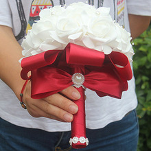 Bridal Bouquet Rose Perfectlifeoh