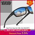 20/20 optische Marke Design Neue Polarisierte Sonnenbrille Männer Mode Männlichen Brillen Sonnenbrille Reise Angeln Oculos PL66 Keine Box