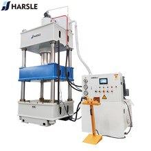 HARSLE Y32 Steel Metal Four Column Hydraulic Press Machine