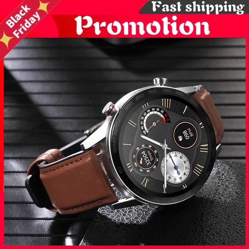 2021 Ecg Smart Watch Bluetooth Call Smartwatch Men Sport Fitness Bracelet Clock Watches For Android Apple Xiaomi Huawei
