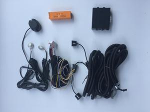 Image 5 - จุดตาบอดรถกระจกRadar DetectionระบบBSD BSA BSMไมโครเวฟBlind Spot Monitorเครื่องตรวจจับเรดาร์ที่มีนาฬิกาปลุกและLEDสำหรับรถ