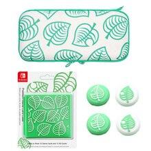 Hard Shell Spiel Karten Halter Animal Crossing Reisetasche Console Storage Box für Nintendo Schalter NS Lite Schutzhülle Abdeckung
