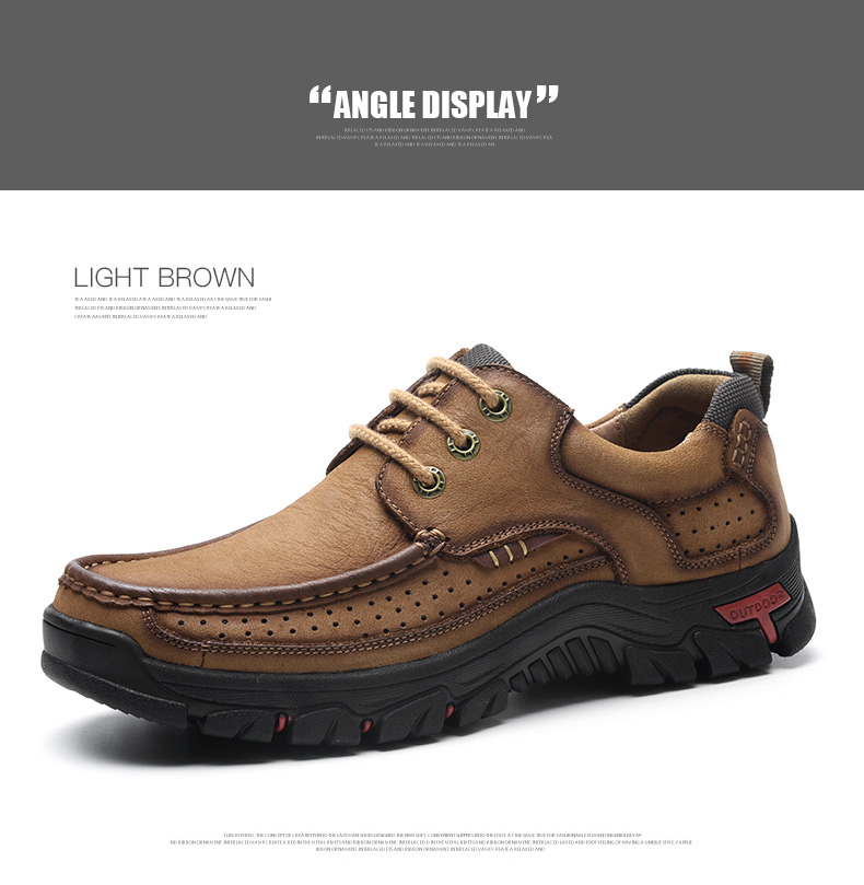 Hf052ce77aee04664a2b8a3b92bc040895 2019 New Men Shoes Genuine Leather Men Flats Loafers High Quality Outdoor Men Sneakers Male Casual Shoes Plus Size 48