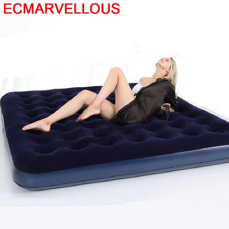 Bett Meuble Chambre Recamara Moderna Mobili Per La Casa Cabecero Cama Mueble De Dormitorio Lit Furniture Home Inflatable Bed