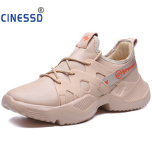 Buy Men Casual Shoes Fashion Male Sneakers Trend Breathable Men Flats Shoes Adult Male Comfortable Shoes Leisure Zapatillas Homber directly from merchant!