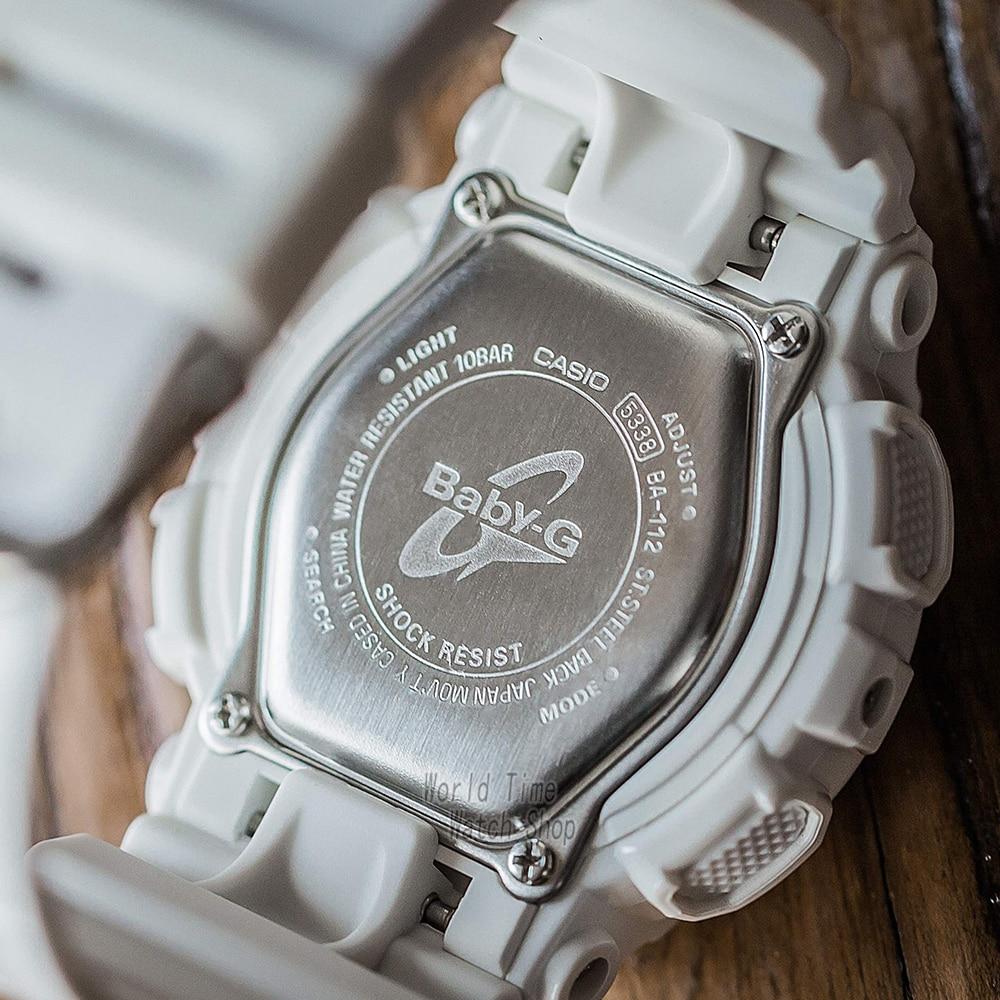 Купить casio часы g shock женские часы топ роскошный набор дисплей