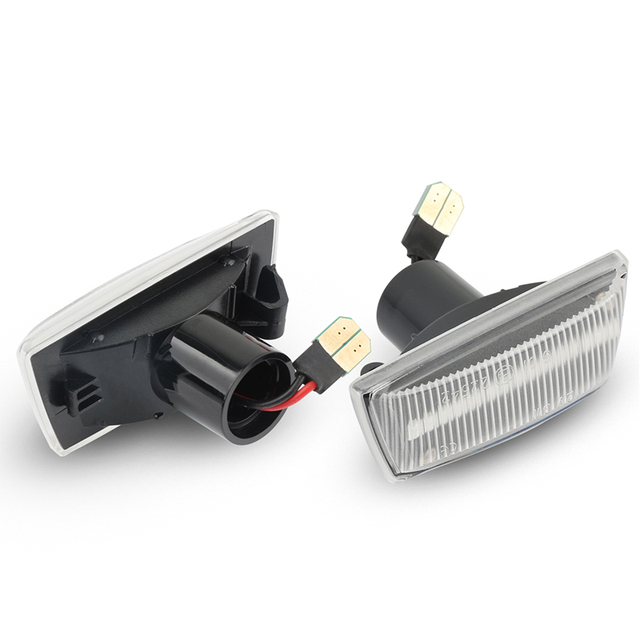 Купить qcdin для опели адама 2012 боковой габаритный фонарь светильник картинки цена