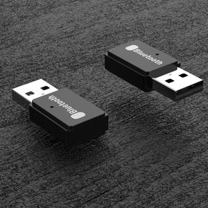 Image 3 - Ampiamente Compatibile Bluetooth 5.0 Trasmettitore Ricevitore Wireless Audio Adapter Dongle Home Theater Essenziale di Pezzi di Ricambio per PC