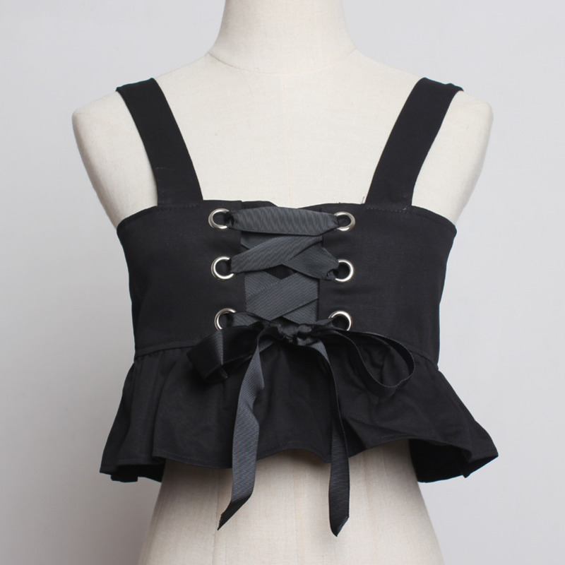 2020 New Design Tide Belts For Women Solid Stylish Wide Belt Punk Style Strap Belt Fashion Corset Belt Female Waistband ZK615
