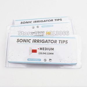 Image 3 - שיניים sonic משטף טיפים אנדו קובץ sonic activator טיפים עבור טיפול שורש שיניים מכשיר