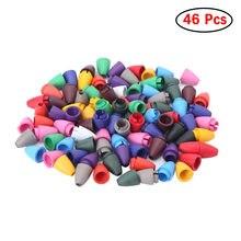 46 pçs plástico breakaway fechos cordão de segurança breakaway barril conectores para dentição colar pulseiras jóias diy fazendo