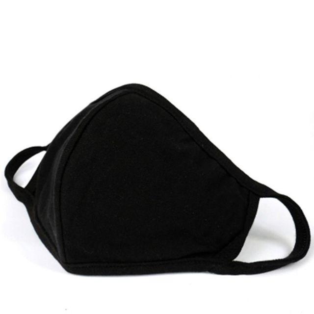 10Pcs Cotton Mouth Mask Anti Dust Pollution Washable PM2.5 Face Mask Reusable M89F 2