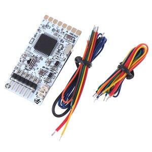 Image 2 - Coolrunner Rev C de haute qualité pour jaspe trinité Corona Phat et pièces dinstrument de câble mince IC