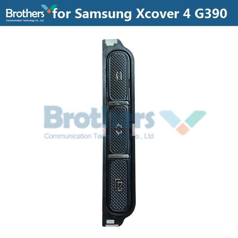 For Samsung Galaxy Xcover 4 G390 G390F Home Button Key Return ...