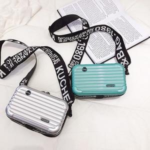 Designer Mini Crossbody Bags F