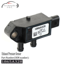 DPF Exhaust Pressure Sensor 1865A328 for Mitsubishi ASX Outlander Pajero/Shogun