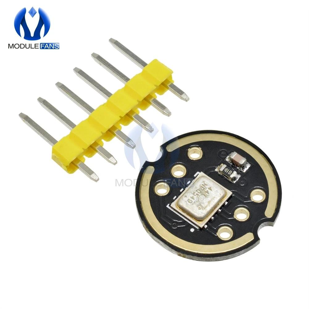 INMP441 Omnidirektionales Mikrofonmodul MEMS I2S-Schnittstelle für ESP32 ER