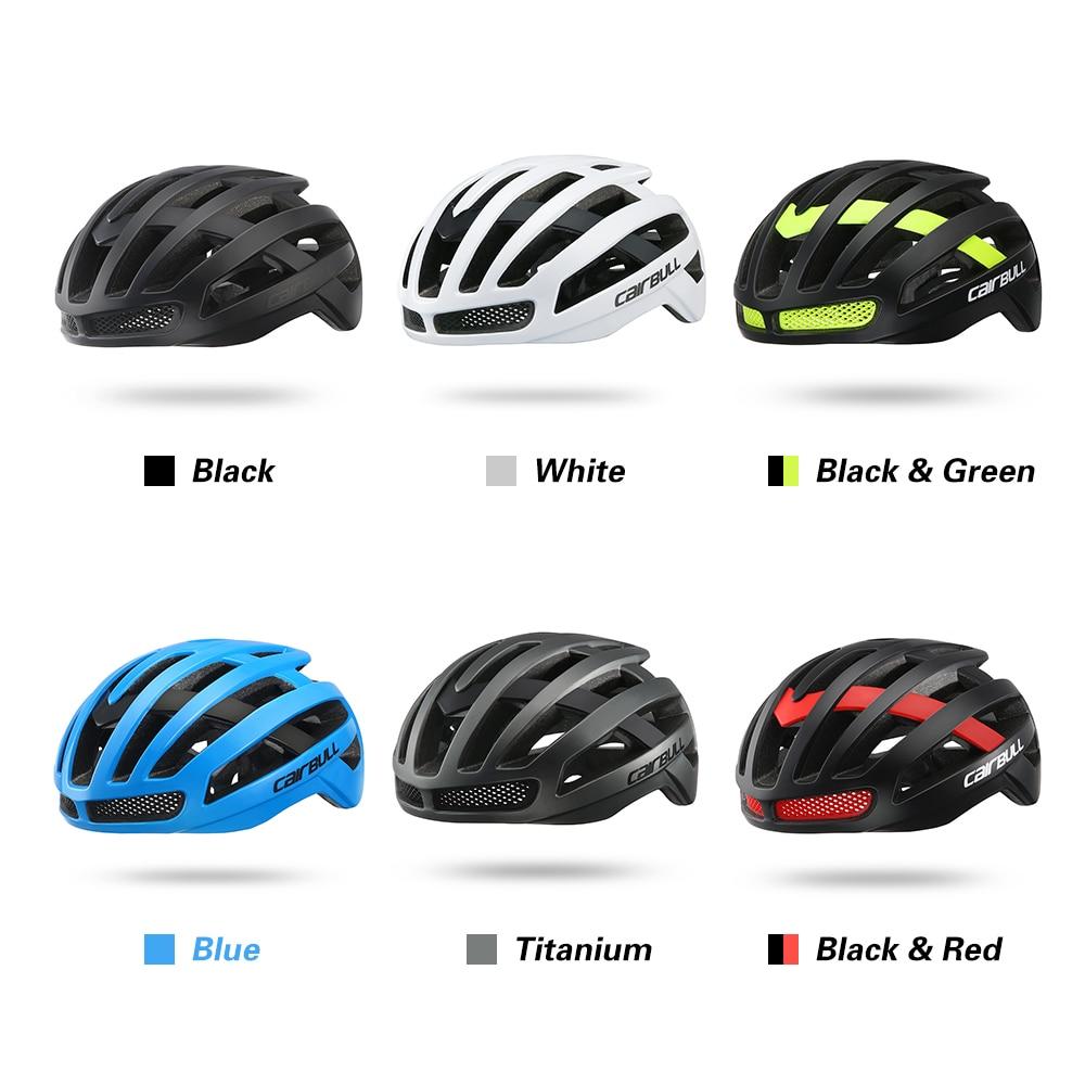 CAIRBULL Cycling Helmet Mountain Road 2018 New Men Women Ultralight Helmet Black Sports Bicycle Bike Breathable Helmets|Bicycle Helmet| |  - title=