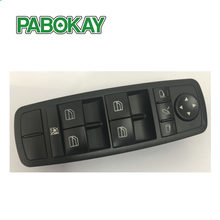 Interruptor Da Janela de poder Para O benz W164 GL320 GL350 GL450 ML320 ML350 ML450 ML500 R 2518300290 A2518300290