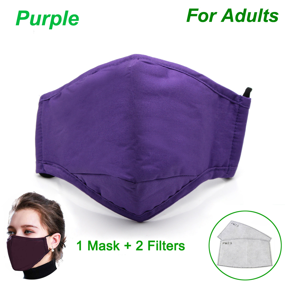 For Adults-Purple