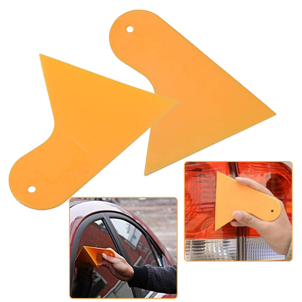 Sticker Sticker Scraper Safety Vinyl Cutter Car Accessories Scrapper