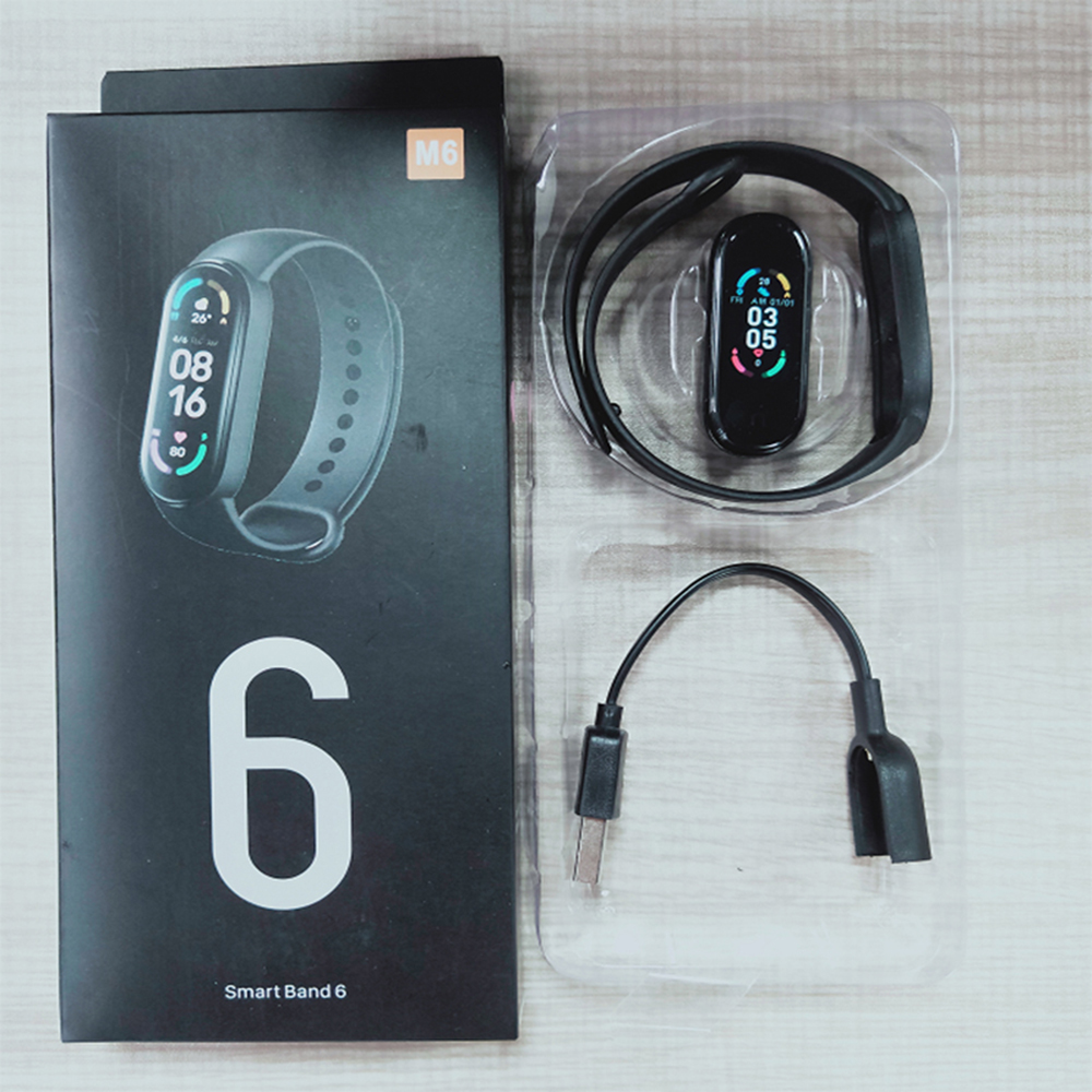 M6 Sport Wristband