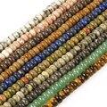 Оптовый заказ плоские круглые свободные бусины, бусы из натурального камня, на возраст от 2 до 6 лет, для детей от 3 до 8 лет для детей от 3 до 10, ...