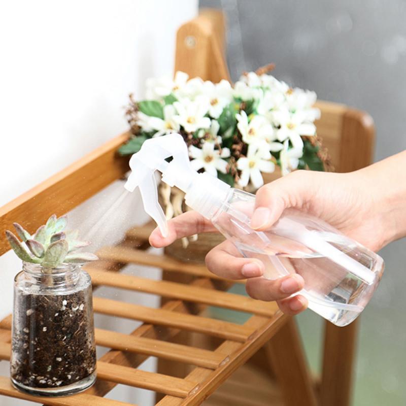 Mini garrafa de perfume portátil garrafa de vidro garrafa vazia cosméticos garrafa de perfume engarrafada nebulizer 200ml pulverizadores hidratantes