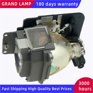Image 3 - LMP E190ソニーvpl EX50ためのハウジングと対応プロジェクターランプ/vpl EX5/vpl ES5/vpl EW5プロジェクターハッピーbate
