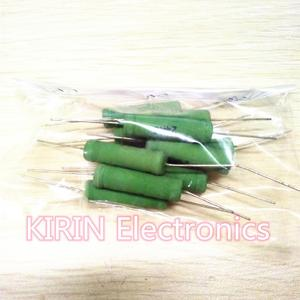 Image 3 - 10pcs/lot Ultra low original goods RX21 10W Wire Wound Resistance 5%1R 10R 100R 1K 10K 12K 15K 18R 20R 22R 24R 27R 30R 33R 36R