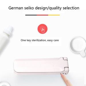 Image 5 - Handheld Convenient Ultraviolet UV Sterilizer Light Tube Bulb Disinfection Bactericidal Lamp Sterilizer Mites Lights In Stock